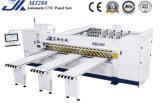 CNC automática máquina de carpintería de muebles para el panel