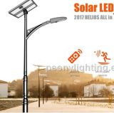Aktien! Fabrik-Preis! ! StraßenlaterneHELIOS-30W justierbares Solar-LED, alles in zwei Solar-LED Straßenlaterne, im Freiengarten/Wand/Hof/Bahn/Datenbahn/Rasen-Lampe