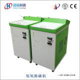 Машина чистки углерода двигателя генератора Gt-CCM-3.0W газа Hho