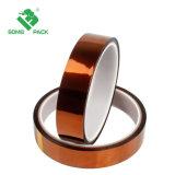 280c poliamida resistente al calor de alta temperatura Kaptons cinta cinta cinta