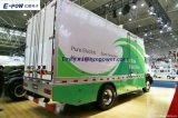 電気バス車のためのLiFePO4電池李イオン電池のパック