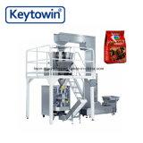 Macchina per l'imballaggio delle merci verticale del granello di Multifuction