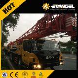 Автовышка Sany Stc250 25-тонных гидравлических мобильный кран