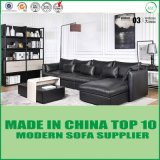Sectional Leather Corner Leather Divanni Sofa