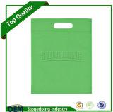 Costume relativo à promoção fornecedor não tecido impresso do saco