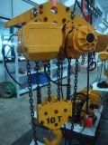 15ton gru Chain elettrica resistente - singola trave/doppia trave
