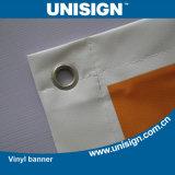 Frontlit Flex Banner Banner de PVC