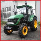 Tractor de op wielen van Fotma van het Landbouwbedrijf 90HP (FM904)