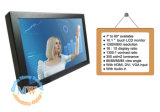 Moniteur à écran tactile 10 pouces, écran tactile LCD avec port USB alimenté (MW-102MBT)