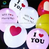 Publicidade infláveis promocionais Balão de impressão