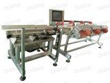 Las cookies de chocolate y el peso de la máquina Decting Exportación Ce SGS