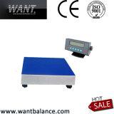 Écran LCD de l'indicateur de pesage avec RS232