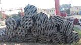 Metal que constrói a tubulação de aço sem emenda