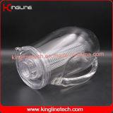 2.5Lハンドル(KL-8022)が付いているプラスチックフルーツの水差し