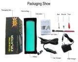 Gonfiatore portatile elettrico promozionale del nuovo prodotto 2017 per l'automobile/motocicletta/bicicletta/giocattoli