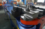 Cintreuse semi automatique de pipe d'acier de mandrin de contrôle de Dw75nc OR