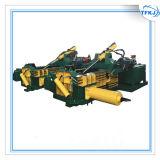 De automatische Hydraulische KringloopMachine van het Roestvrij staal van het Afval