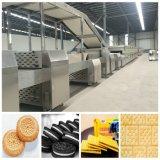 Novo tipo equipamentos da fabricação de biscoitos