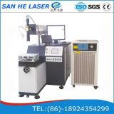 Machine automatique de la réparation de soudage au laser pour les pièces métalliques