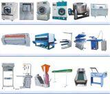 Коммерческие мойка оборудования прачечная одежде пятно Удаление таблицы машина для сухой Cleanng машины для отеля, услуги прачечной