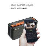 Altoparlante senza fili sano basso di Subwoofer Bluetooth del mini altoparlante portatile