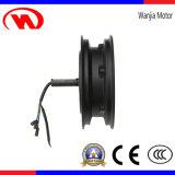 Motor eléctrico del eje de rueda