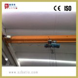 10t Lk20mlda Electric Single Beam Crane