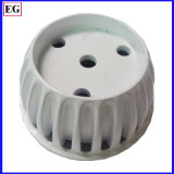 LED-Kühlkörper-Aluminiumlegierung Druckguß mit bestätigtem ISO9001
