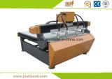 Máquina para corte de metales del CNC del tornillo de la bola con 6 el eje de rotación China