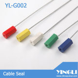 5. High Security Tighten Type Adjustable Cables Seals