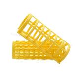 Салон пластиковый ролик для завивки волос