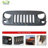 L'ABS Grill pour Jeep Wrangler Jk- J211