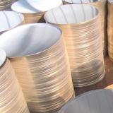 Bon constructeur en aluminium extérieur de la Chine de cercle de feuille