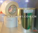Papier auto-adhésif de papier d'aluminium