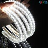 Illuminazione 130V di Shenzhen 5050 LED della striscia della flessione 3528 LED esterna
