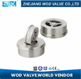 Stainless Steel Clamp Check Valve