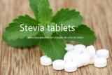 На заводе поставщика сахара Stevia планшетный ПК