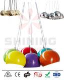 De klassieke het Hangen van de Tegenhanger van de Bal van het Metaal Verlichting van de Lamp