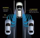 Автозапчастей Lane изменения датчика радара на шоссе