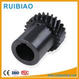 Elevador eléctrico de la construcción de cremallera y piñón cremallera