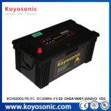 Paquete de la batería de la batería 40ah del carrito de golf de la batería del litio 12V 40ah