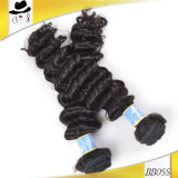 Волосы девственницы фабрики бразильских выдвижений волос