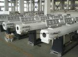 Tubo de PE de alta qualidade com máquinas de fabrico aprovado pela CE