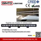 barra ligera de gran alcance de la luz de conducción 200W LED para el carro del coche