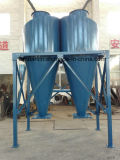 5000m3/H塵の抽出器システム集じん器