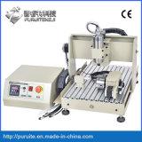 Het machinaal bewerken van CNC van de Centra van de Machine Plastic Scherpe Gravure