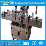 機械、びんの分類機械をスタックする自動ラベル