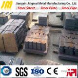 ASME SA203/SA353/SA553/SA662の熱間圧延の低温の圧力容器の鋼板