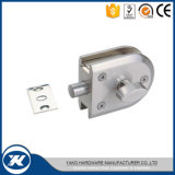 Yako 기계설비 아연 합금 사무실 유리제 문 안전 자물쇠