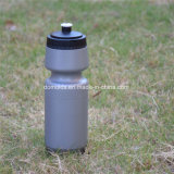 Ориентированный на заказчика напечатанная логосом пластичная бутылка воды спорта